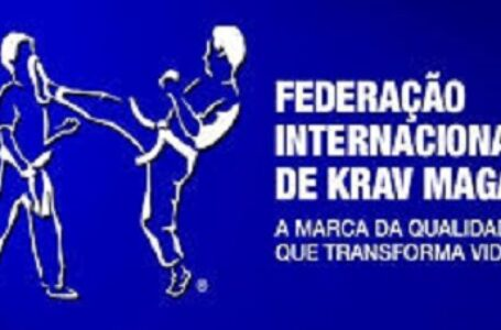 Aulas gratuitas pelo Youtube serão oferecidas pela Federação Internacional de Krav Magá