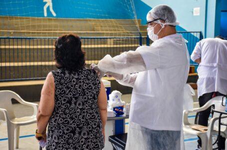 Influenza H1N1: Cajamar já imunizou 30% da população-alvo da Campanha