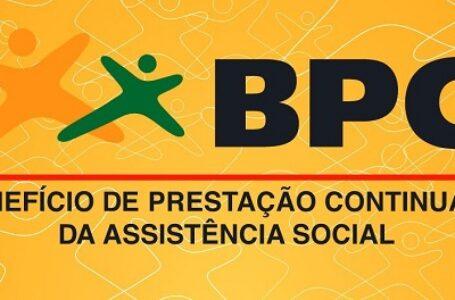 Governo Federal prorroga prazos e garante pagamento do BPC/LOAS em Cajamar