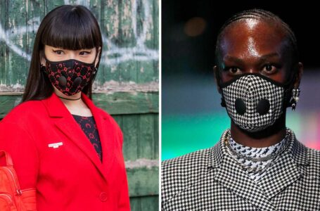 Coronavírus: O impacto da pandemia indústria da moda