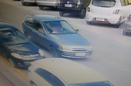 Guarda Municipal prende quadrilha suspeita de roubar carros em estacionamento de mercado em Jundiaí