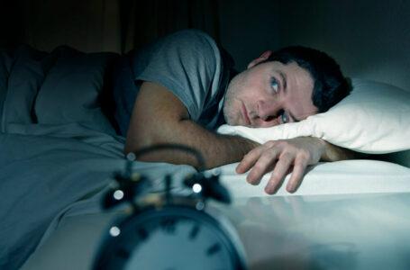 Sono perturbado: como alcançar o descanso?