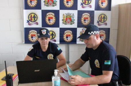 Patrulha Guardiã Maria da Penha monitora a distância as vítimas de violência doméstica em Jundiaí