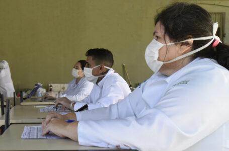 Prefeitura de Jundiaí recebe voluntários para atendimento em pandemia