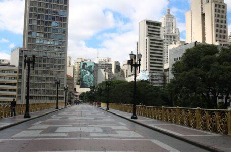 Taxa de isolamento fica em 55% no estado de São Paulo; capital tem 57%