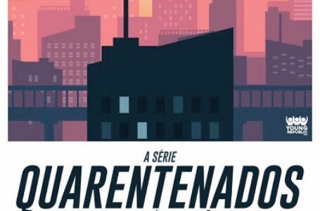Gabi Lopes inova e lança série em formato exclusivo para rede social