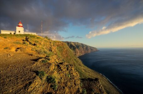 5 lugares da Ilha da Madeira para conferir vistas de tirar o fôlego