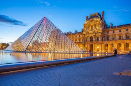 Uma viagem virtual a cinco importantes museus do mundo