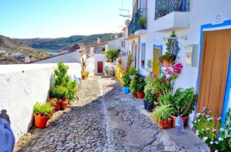 Os cinco vilarejos mais bonitos do Alentejo, em Portugal