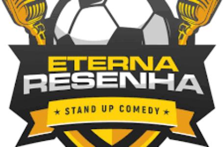 Eterna Resenha promove leilão de cadeira para público participar da Live com craques do futebol e da música