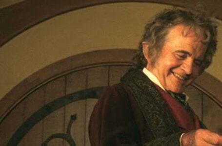 Ian Holm, o Bilbo Bolseiro de Senhor dos Anéis, morre aos 88 anos