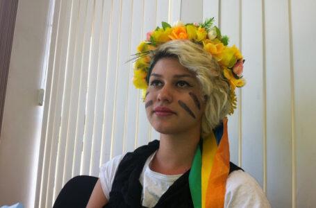 Ativista Sara Winter é presa pela Polícia Federal