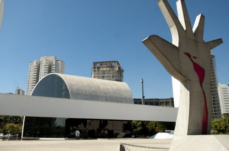 Memorial da América Latina inaugura cinema drive-in em São Paulo