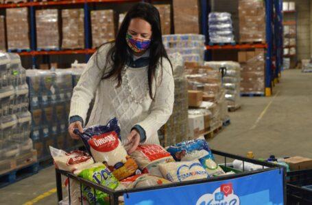 Funss: doações chegam por meio de arrecadações solidárias em Jundiaí