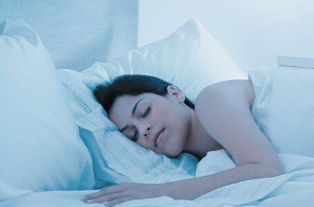 Como dormir bem em tempos de pandemia