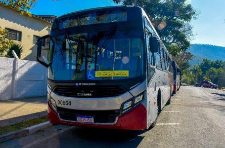 Cajamar terá uma nova linha de ônibus municipal a partir de 10 de agosto