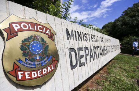 PF prende integrantes de quadrilha que confeccionava cédulas falsas