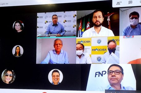 Prefeitos e gestores discutem impactos de projeto sobre Código de Trânsito em Jundiaí