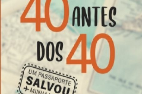 Brasileira dá volta ao mundo para superar depressão após relacionamento abusivo