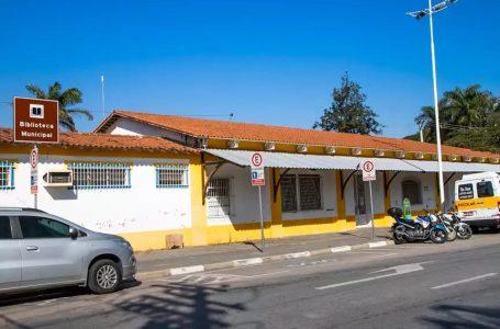 Biblioteca Municipal intensifica atendimento drive-thru para empréstimo de livros em Itupeva