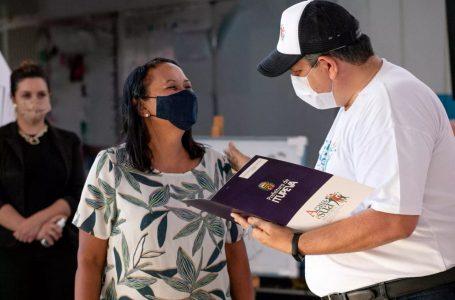 Programa A Casa É Sua: Prefeitura inicia maior entrega de matrículas individualizadas de Itupeva