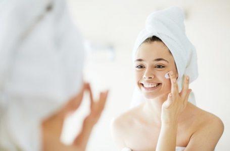Cuidados com a pele durante o inverno. Confira algumas dicas