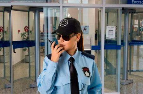 Maior presença feminina na segurança patrimonial