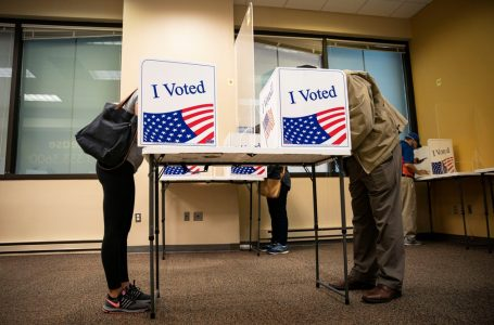 Mais de 60% dos americanos apoiam emenda para substituir Colégio eleitoral pelo voto popular
