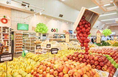 Oba Hortifruti inaugura unidade no Jundiaí Shopping