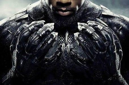 Chadwick Boseman se foi. Mas o Pantera Negra será para sempre