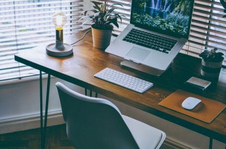Decoração de home office: como transformar a sua estação de trabalho em casa