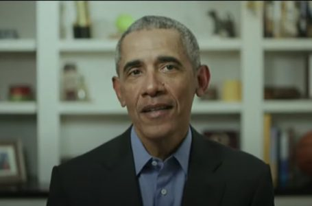 Obama, cabo eleitoral presente em todas as plataformas