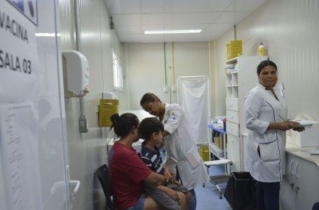 Governo inclui Unidades Básicas de Saúde em programa de concessões