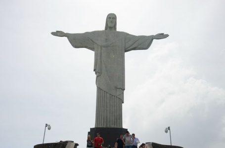 Cristo Redentor será restaurado para celebração de 90 anos