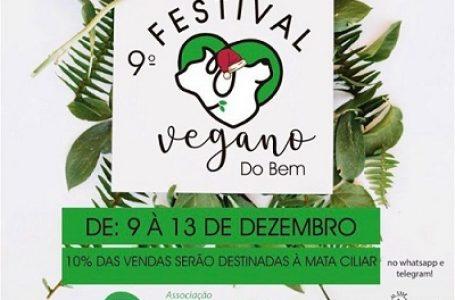 Jundiaí terá festival vegano com vendas via WhatsApp