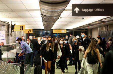 Estados Unidos avaliam liberar novamente viagens a partir do Brasil