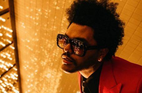 Sem indicações no Grammy 2021, The Weeknd diz que processo é 'corrupto'