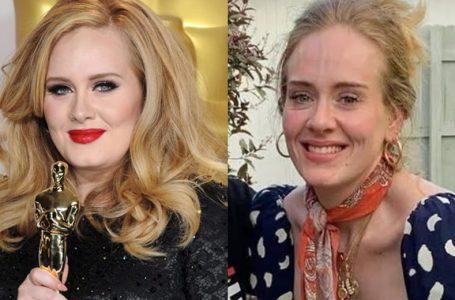 A dieta Sirtfood que fez Adele perder 45 kg em 1 ano