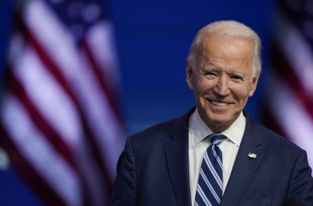 Biden: 'Não seremos um terceiro mandato de Obama'