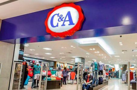 C&A abre 4 mil vagas temporárias pra Natal e Ano Novo
