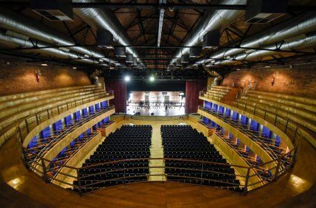 Teatro Polytheama agora conta com ar-condicionado em Jundiaí