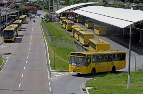 Transporte: mais linhas terão acréscimos a partir de segunda (30) em Jundiaí